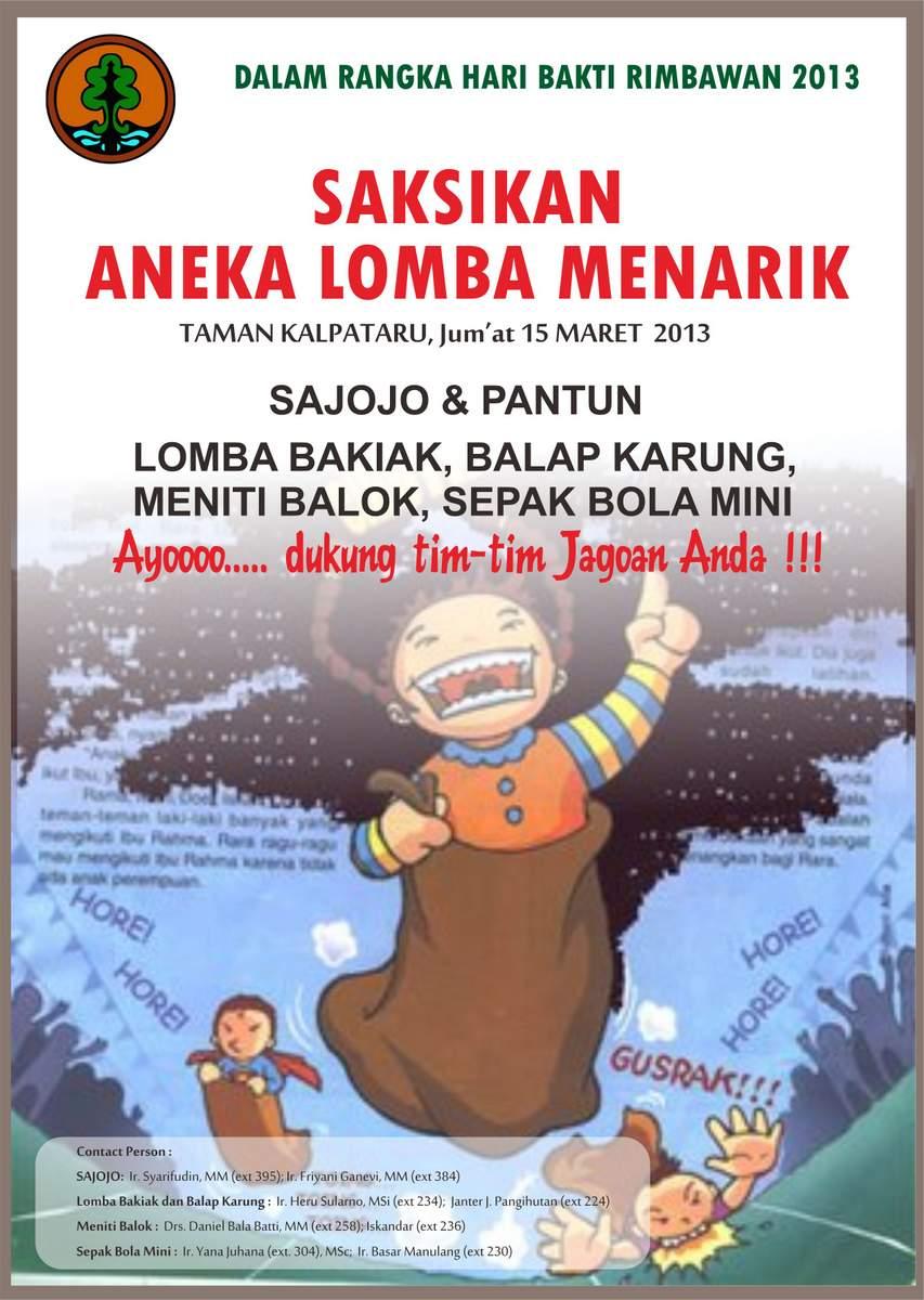Aneka Lomba
