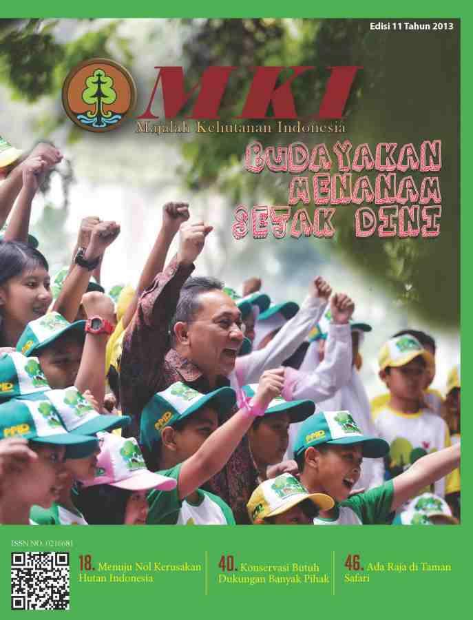 MKI Edisi 11
