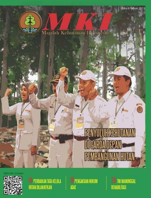 MKI edisi 6